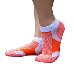 unique socks Australia - Exclusive new outdoor women's socks towel bottom yoga socks unique thickening bottom sports riding hiking running