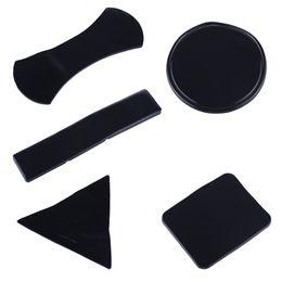 $enCountryForm.capitalKeyWord Australia - Kaneed 5 in 1 Multi-Purpose Nano Gel Rubber Pad Sticker Universal Cell Phone Holder Car Bracket Wall Holder
