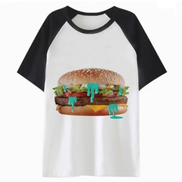 hip hop clothing for wholesale UK - Trippy t shirt hop clothing streetwear funny for male hip t-shirt top tshirt harajuku tee men d01