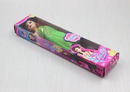 $enCountryForm.capitalKeyWord Australia - Children's Toys Batch Girl Cloth Doll Place Supply Square Creative Children's Gift Gift in Kindergarten