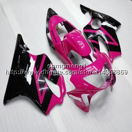 $enCountryForm.capitalKeyWord NZ - 23colors+Gifts Injection mold pink black Body Kit motorcycle panels for HONDA CBR600F4i 2004 2005 2006 2007 ABS motorcycle Fairing hull