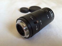 "$enCountryForm.capitalKeyWord Australia - Freeshipping Manual IRIS ZOOM 6-60mm CS C Mount Lens for CCTV Microscope 1 3"" CCD chips"