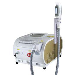 $enCountryForm.capitalKeyWord Australia - Portable SHR IPL machine permanent Hair removal machine skin rejuvenation pigment age spots removal acne treatment spa salon machine