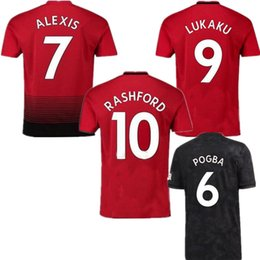 buy popular 31941 38109 Pogba Black Jersey Canada | Best Selling Pogba Black Jersey ...