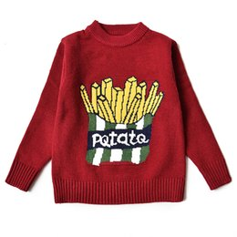 bad63cc8f Shop Kids Letter Sweaters UK