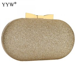 58ba501958 New Women'S Luxury Evening Bag Shiny Glitter Day Clutches Ladies Party  Banquet Evening Clutch Bridal Wedding Purse With Chain