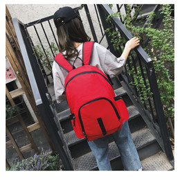 $enCountryForm.capitalKeyWord Australia - Hot Selling Fashion Style Luxury Designer Backpack Trend New Women Men Bag High Quality Student Outdoor Backpack
