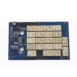 Tcs cdp pro online shopping - 2018 Newest tcs cdp pro plus NEC Relay Panel PCB Board Chip only for TCS CDP PRO PLUS diagnostic tool