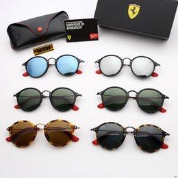2554c45bd13 Ray Designer Sunglasses Ban USA Luxury Women s Men s Summer Sunglasses  Men s Horse Des Lunettes De Soleil