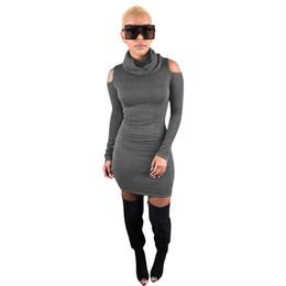 119e4349a2fb9 Sleeveless Turtleneck Club Dress Online Shopping   Sleeveless ...