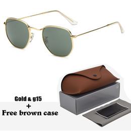 83bd0ed58b4 PurPle eyeglasses online shopping - Luxury brand Fashion Geometry Sunglasses  Women men uv400 Lens Round Sun