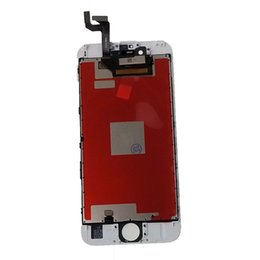 $enCountryForm.capitalKeyWord Australia - For iPhone 6s LCD Display 100% Tested Top Quality Touch Screen Digitizer Assembly Replacement Display Without Dead Pixel Free Shipping