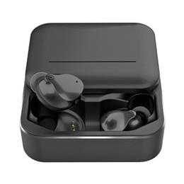 Discount mini bluetooth ear earphone headset headphone - TWS Bluetooth Headphone Wireless Earbuds V10 5.0 Stereo Wireless Headset Deep Bass Earbuds Mini Earphone With Mic Chargi