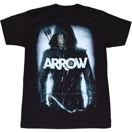 $enCountryForm.capitalKeyWord UK - Green Arrow TV Show Live Action T-Shirt New Funny free shipping Unisex Casual Tshirt