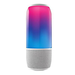 Acoustic speAkers online shopping - Touch Pulse3 LED Wireless Bluetooth Speaker Super Bass Stereo Loud Speaker Wireless Portable Acoustics Mini Outdoor Sound Box Subwoo