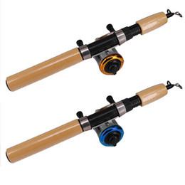 Gear Spin Australia - Fishing Rod Combo Mini EVA Rod with Spinning Reel & Fishing Line Gear Set