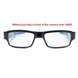 Hiding cameras online shopping - Full HD P Digital Video hidden Camera Camcorder Glasses Eyewear DVR spy CAM