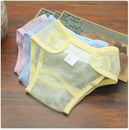 Hot Girls Diapers Australia - 1-3T Toddler diaper pants summer hot sell baby girl boy Reusable cloth diapers adjustable nappy pants 1-3T