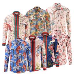 ce1e5af9b9 Camisas Florales Rosa Hombres Online