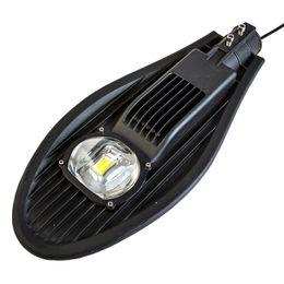Die casting street light online shopping - high brightness IP65 Waterproof w w w w die casting aluminum roadway outdoor led street light lm k