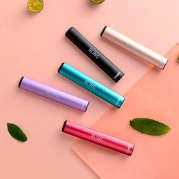 $enCountryForm.capitalKeyWord Australia - BoulderBling fruity e-cigarettes men and women quit rock and roll magic device new blueberry steam disposable smoke bomb