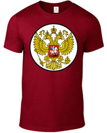 plus size funny t shirts Australia - RUSSIA WORLD CUP 2018 T SHIRT FOOTBALL SOCCER PLUS SIZES S-5XL TEE F11 Funny free shipping Unisex Casual