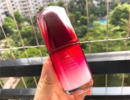 infuse bottle Australia - 2019 NEW In Stock red bottle ULTIMUNE Power Infusing Concentrate Concentre Activateur Energisant 30ml Essence free shipping.