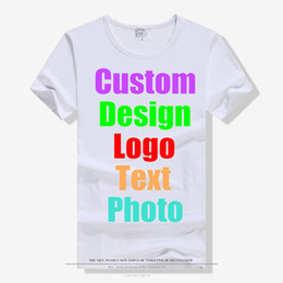 a5bf328e Your own design sulimated blank t shirt Photo Cheap polyester tshirt for 3d  print promotional fast dry sport sublimation t-shirt