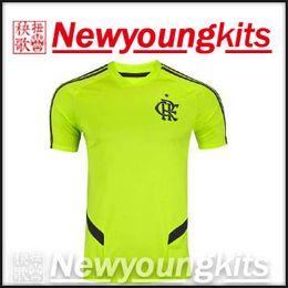 $enCountryForm.capitalKeyWord NZ - 2019 20 Flamengo soccer Jersey 19 20 Fluorescent green training Football Shirt LUCAS PROUETA GUERRERO DIEGO VINICIUS shirt