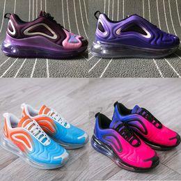 finest selection b1926 6494c 2019 nouvelle arrivée chaussures de course kpu pour femmes aurores boréales  aurore boréale rose mer coucher de soleil désert équipe d 39 or pourpre  taille ...