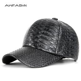 1dac4f5a1adb7 2019 NEW Solid Winter Leather Baseball Cap Men Branded Snapback Autumn Warm  Black Cap Women Bone Masculino Mens Caps and Hats