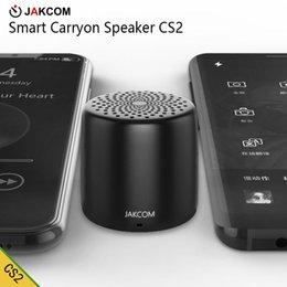 Iphone Power Speakers Australia - JAKCOM CS2 Smart Carryon Speaker Hot Sale in Other Cell Phone Parts like power amplifier levn wrist watch women