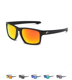 $enCountryForm.capitalKeyWord Australia - New style 5pcs Mixed Costa Sunglasses Luxury Designer Summer surfing Sun glasses Men Mirrored Shades Sports Bicycle UV400 Coating glasses