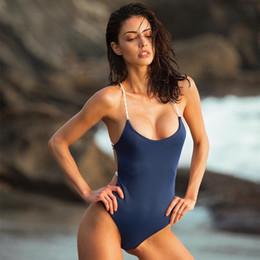 $enCountryForm.capitalKeyWord Australia - Onesies Swimwear Simple Training Swimming Suit Women Swimsuit Girls Kids Racing Swimsuits Knee Swim Suits swimming wear 2019