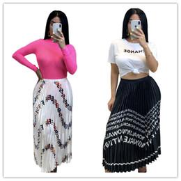 7da692d3b2 ElEgant long skirt high waist online shopping - 2019 brand fashion luxury  designer women dresses Office
