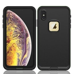 $enCountryForm.capitalKeyWord Australia - For iPhone XR iPhone7,8 iPhone XS max CASE comes with a waterproof dust-resistant diving case