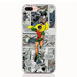$enCountryForm.capitalKeyWord NZ - For Samsung 2018 series 2018 J8 J7 J6 Plus J4 J3 J2 Pro A9 A8 A7 A6 Plus A6S A5 case Print pattern Marvel Comics High quality phone cases