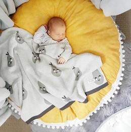 Plain Cotton Cushions Australia - 90cm Circular Carpet Soft Cotton Filler Baby Crawling Carpet Children's Room Warm Colour Hot Sale Cushion