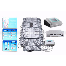 $enCountryForm.capitalKeyWord Australia - Latest Technology 3 in 1 far infrared lymph drainage air pressure sliming suit lymphatic massager fat removal beauty machine