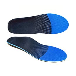$enCountryForm.capitalKeyWord NZ - Arihol Unisex Sport Insole Orthopedic Arch Support Running shoes sole Absorption Cushioning Insert Pad For Feet