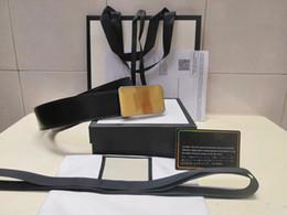 Wholesale tops for girls resale online - 2019 TOP Men belt womens high Quality Genuine Leather black and white color Cowhide Belt For Mens Belt