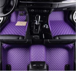 $enCountryForm.capitalKeyWord NZ - For car Mercedes-Benz E-Class W211 W212 W213 2006-2019 Weather Non-slip Carpets floor mat Non toxic and inodorous