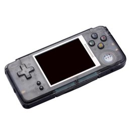 $enCountryForm.capitalKeyWord Australia - RETROGAME Mini Handheld Game Player 64bit 3.0 inch LCD Portable Game Console For CP1 CP2 NEOGEO GBA FC SFC MD Format Games support TF Card