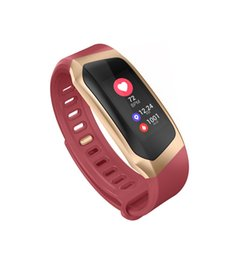 $enCountryForm.capitalKeyWord NZ - smart bracelet android phone also can suit for mobile phone with blood pressure test function good quality watch smart watch item