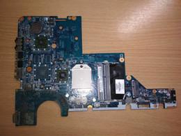 Hp Cq62 Laptop Australia - Free Shipping 623915-001 for HP CQ56 G56 CQ62 G62 laptop motherboard DA0AX2MB6E1 REV : E Tested Fully