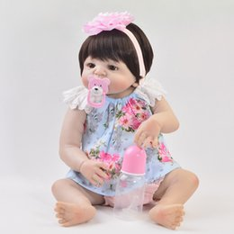 Full Body Silicone Baby Dolls Australia | New Featured ...