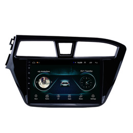 $enCountryForm.capitalKeyWord UK - Android car mp3 mp4 player fast delivery Resolution HD1080 display Resolution 1024 * 600 USB for Hyundai i20 left driving 9inch