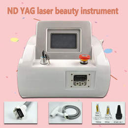 $enCountryForm.capitalKeyWord Australia - SHR laser IPL hair removal Skin Treatment Pigment Acne Therapy Q-switched nd yag laser professional tattoo removal Beauty Equipment CE