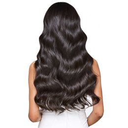 $enCountryForm.capitalKeyWord Australia - Brazilian Body Wave Human Hair Distributors Cheap Virgin Brazilian Human Hair Lace Frontal Wigs For Black Woman