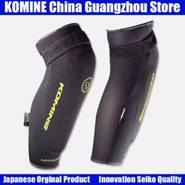 $enCountryForm.capitalKeyWord Australia - KOMINE Knee Pad Motorcycle Knee Protection Racing Guard Protective Gear Sports Pads Protect Cycling Protector
